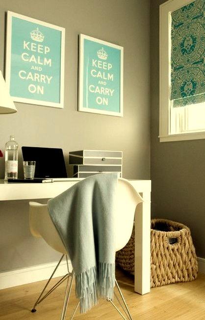 Marina Flat Office