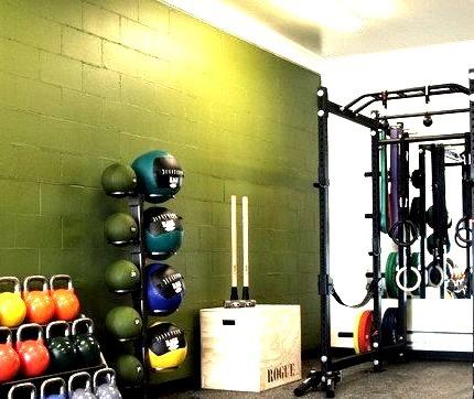 Kifi1 Design Build Fitness Studio