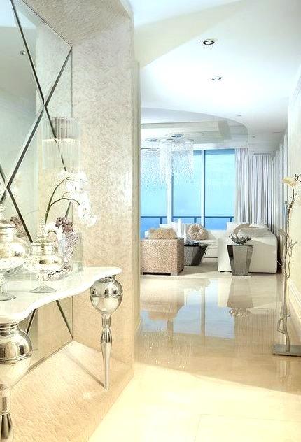Modern Interior Design At The Jade Beach