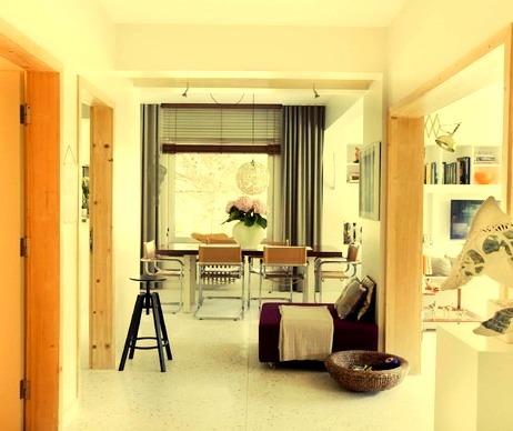Etiler City Apartment