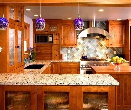 Sand Point Cottage Kitchen Remodel