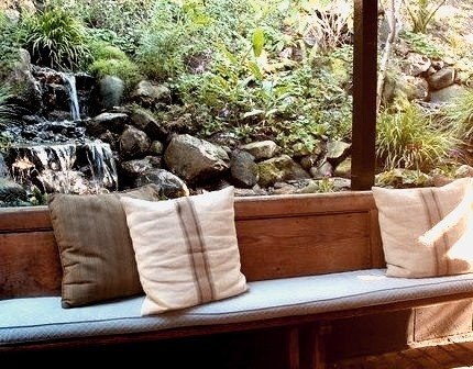 Adirondack Style Lodge